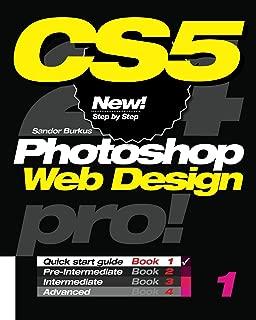 Photoshop CS5 Web Design, Pro! Book 1