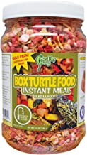 Healthy Herp Box Turtle Food Instant Meal 5.07-Ounce (143.73 Grams) Jar