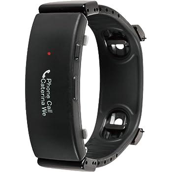 ソニー ウェナ SONY wena スマートウォッチ 電子マネー 楽天Edy GPS内蔵 光学式心拍計 活動量計 iOS/Android対応 wena wrist active Black : シリコンラバー/有機ELディスプレイ/Bluetooth/約1週間連続動作 WA-01A/B