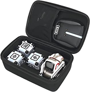 Aproca Hard Storage Travel Carrying Case for Anki Cozmo Educational Toy Robot (Black)
