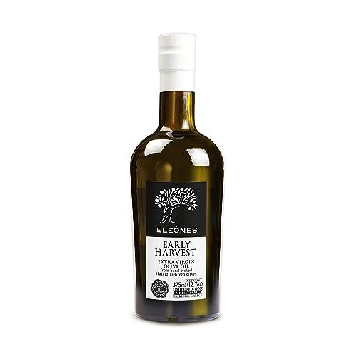 Olive Oils High in Polyphenols: Amazon com