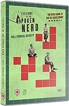 Festival Of The Spoken Nerd: Full Frontal Nerdity