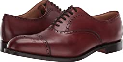 Toronto Leather Sole Oxford