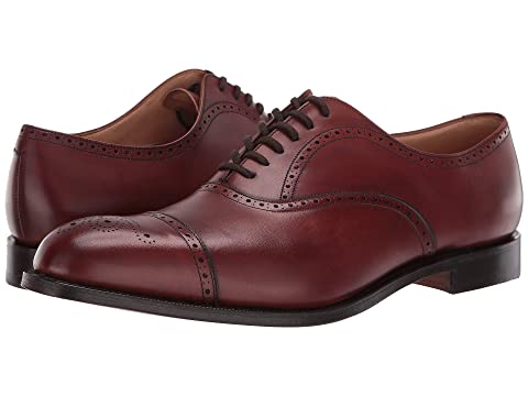 Church's Toronto Leather Sole Oxford