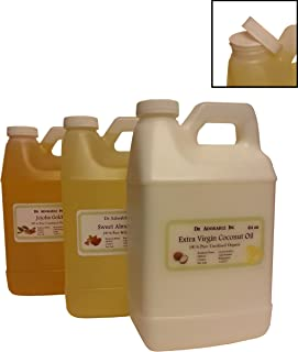 10% glycolic Acid dermatológicamente Solution 100% Pure 64oz/2Quarters