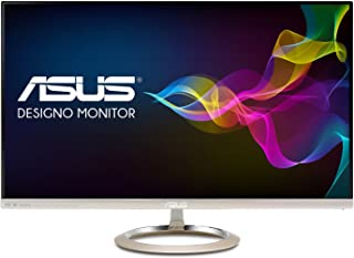 "ASUS Designo MX27UC 27"" 4K UHD IPS DP HDMI USB Type-C Eye Care Monitor with Adaptive Sync (Renewed)"