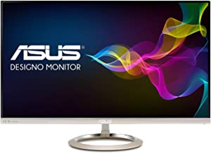 "ASUS Designo MX27UC 27"" 4K UHD IPS DP HDMI USB Type-C Eye Care Monitor with Adaptive Sync (Renewed)"