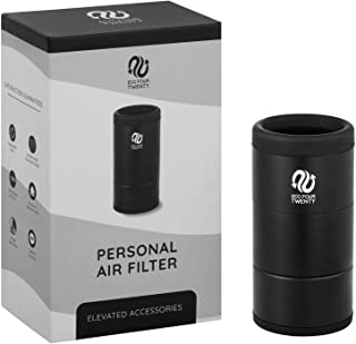 Eco Four Twenty Personal Air Filter - Go Set