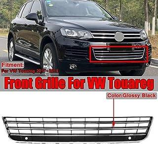Protection pare-chocs ladekante noir Pour VW Touareg 1//i 2002-2010
