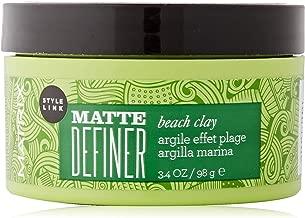 Matrix Style Link Matte Definer Light Hold, 3.4 Oz.