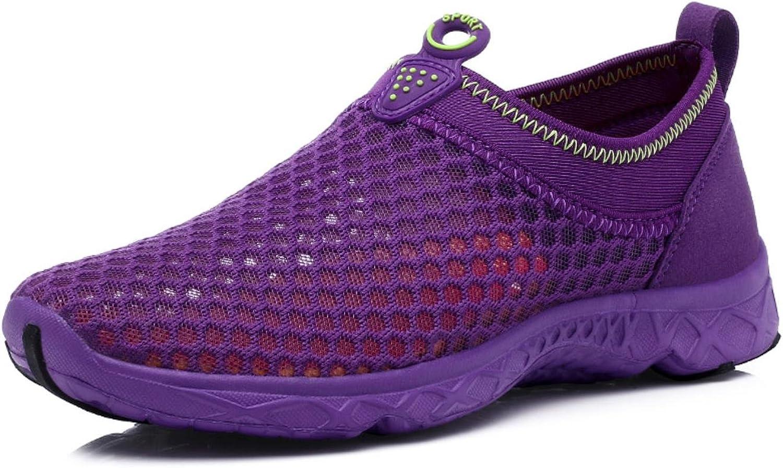 Bjakin Air Mesh Woman Aqua shoes Summer New Water Beach shoes Water shoes
