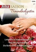 Julia Saison Band 13 (German Edition)