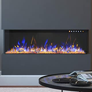 Best modern wall fireplace Reviews