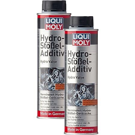 2x Liqui Moly 1009 Hydro Stößel Additiv 300ml Auto