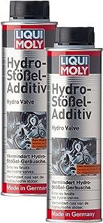 2x LIQUI MOLY 1009 Hydro Stößel Additiv 300ml