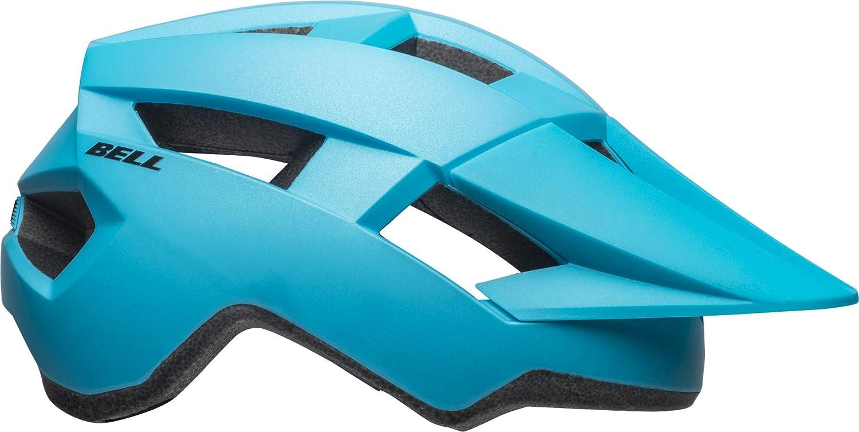 BELL Spark W Superior MIPS Adult Mountain Matte Black Helmet Blue - Bike Great interest
