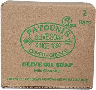 Best greek olive oil soap Reviews