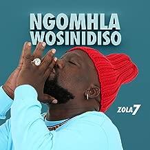 Ngomhla Wosindiso