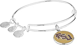 Color Infusion Florida State University Logo II Bangle