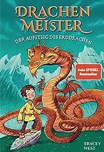 Drachenmeister Band 1 - Kinderbücher ab 6-8 Jahre (Erstlese