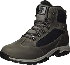 16db7025a59 Timberland Mt. Maddsen Mid Leather Waterproof at Zappos.com