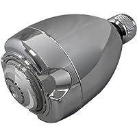 Niagara Conservation N2917CH 3-Spray 1.75 GPM Chrome Fixed Showerhead