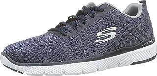 5d43f7faaa3 Skechers Flex Advantage 3.0-Jection, Zapatillas para Hombre