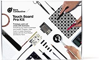 Best bare touch board Reviews