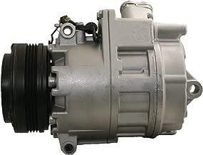 TCW Remanufactured in USA A/C Compressor 31771.4T2