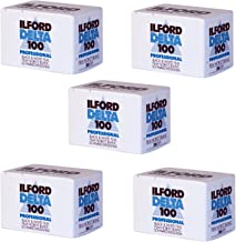 Best ilford delta 100 35mm Reviews