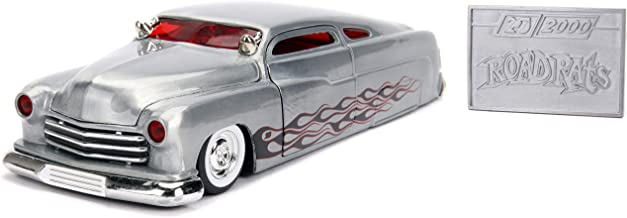 1:24 Jada 20 - Road Rats - '51 Mercury