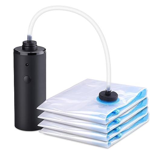 Manual Vacuum Compression Bag Suction Air Pump Compression PumpDD