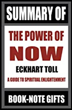 Summary of The Power of Now: A Guide to Spiritual Enlightenment (Lesson Learn from Eckhart Tolle's book| Book Analysis - Book Summary - Book Review| Key Points in each chapter 4)