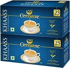 Goodricke Khaass 25 Tea Bags (Pack of 2 Box)
