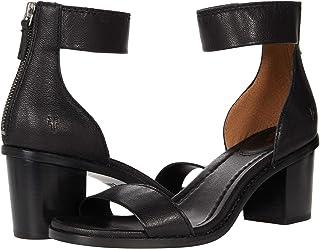 Frye Women's Ankle-Strap Heeled Sandal