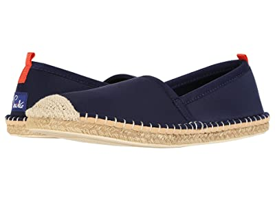 Sea Star Beachwear Beachcomber Espadrille Water Shoe (Dark Navy) Women