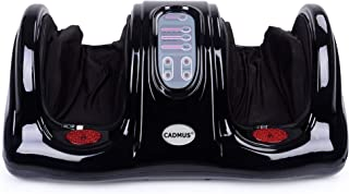 This product will be matched to: Cadmus, Shiatsu Foot Massage 8802, masajeador de pies (anti fatiga, MULTI-COULEURS, potencia 40 W, (pies, negro), ???????? ????????Venta de Semana Santa 17-24 de abril.