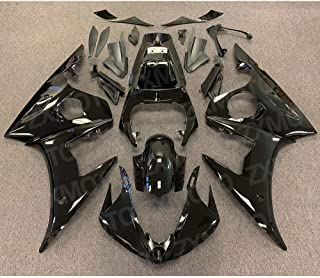 2005 yamaha r6 fairings
