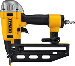 Dewalt DWfp71917 16Ga Precision Point Finish Nailer with Selectable Trigger