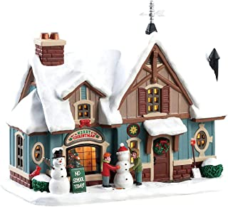Best lemax christmas village clearance Reviews