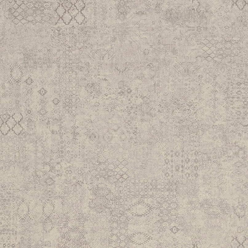 怪しいハブサンゲツ クッションフロア DIY 店舗用 (土足OK) パターン?デザイン (アンティーク) (長さ1m x 注文数) CM-4235 (旧CM-1205)
