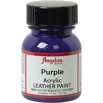 Angelus Acrylic Leather Paint