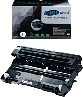 TonerPlusUSA DR520/620 Drum Cartridge For TN550 TN580 TN620 TN650 Use With Brother DCP-8060 DCP-8065DN MFC-8460N MFC-8470DN MFC-8660DN MFC-8670DN HL-5240 HL-5250DN