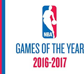 NBA Games of the Year 2016-2017
