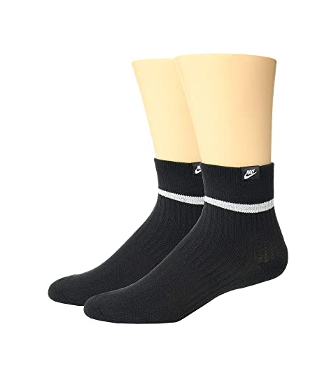 ea5c5a21f5 Nike Sneaker Sox Essential Ankle Socks 2-Pair Pack. 5Rated 5 stars out of 5  1 Review. $18.00. Product View