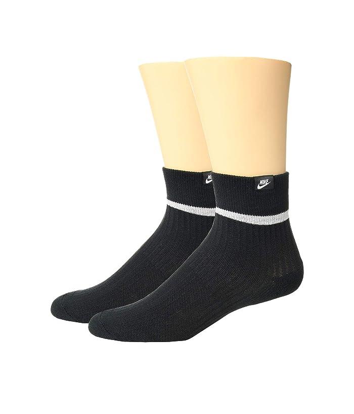 20089487e6acb Sneaker Sox Essential Ankle Socks 2-Pair Pack
