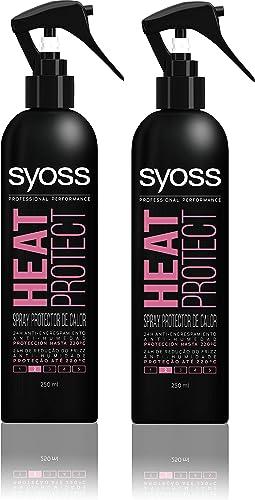 Mejor calificado en Sprays protectores térmicos y reseñas de ...
