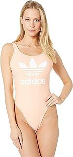 [adidas(アディダス)] レディース水着?スウィムスーツ Trefoil Swimsuit [並行輸入品]