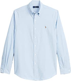 f67c2c45 Amazon.com: Polo Ralph Lauren - Casual Button-Down Shirts / Shirts ...