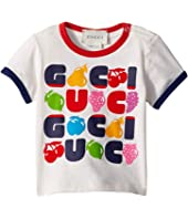 Gucci Kids - T-Shirt 555658XJAPT (Infant)